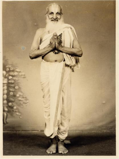 Sri T. Krishnamacharya