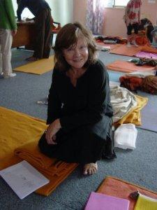 Agneta Wirberg