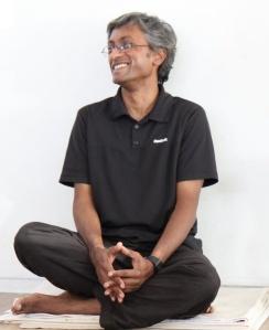 Ganesh Mohan 3
