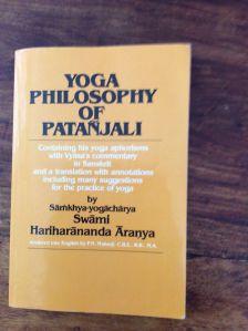 YS Hariharananda Aranya_front_